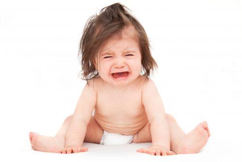 Có nhiều Nguồn gốc gây ra trại thái hăm tã ở bé (Nguồn: conlatatca.vn)
